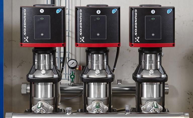 Pump Engineering